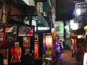[新宿] 4月3日 新宿のディープスポットを歩こう!新宿ウォーキング&ハシゴ酒コン!