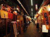 [赤羽] 4月1日 せんべろの聖地!昭和レトロな雰囲気が楽しい!赤羽ウォーキング&ハシゴ酒コン!