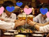 [浅草] 4月29日女性満員!男性急募!夜の浅草を楽しもう!!浅草ナイトウォーキング&ハシゴ酒コン!