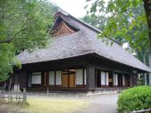 [川崎] 7月28日川崎〜日本古民家園散策ウォーキングコン!