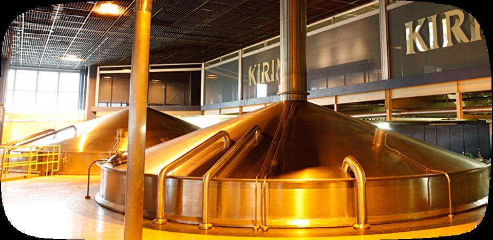 [神奈川] 7月29日 毎回大好評の横浜ビール工場見学コン!できたてビールを3杯まで試飲可