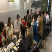 《営業&勧誘OK ビジネスカフェ会》【第1587回】8/2(月) 17:00~18:30 BiZcafeTACT@新宿