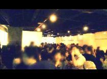 [銀座駅B5出口1分] 【250人規模】の国際パーティー12/8土曜!銀座1分☆飲み放題+スナック ☆洗練された内装と夜景の綺麗な1...