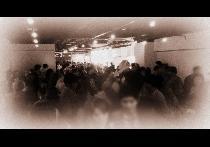 [銀座駅B5出口1分] 【250人規模】の国際パーティー3/2土曜!銀座1分☆飲み放題+スナック ☆洗練された内装と夜景の綺麗な1...