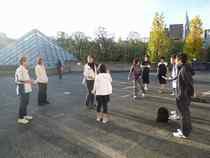 [東京体育館付近] 都内をみんなで楽しくウォーキング&スロウジョギング! 健康意識が高い人が集まる会で楽しく健康作り&友...