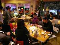[渋谷] <渋谷開催>少人数制の落ち着いた飲み交流会です! 会社帰りにフラッと一人でも立ち寄れる『スロジョグ夜会』