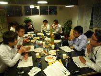 [渋谷] 身近な事例のグループディスカッションを通してビジネススキルの習得と人脈構築をお手伝い!第21回レバレッジセミナー...