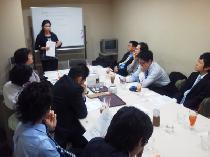 [渋谷] 身近な事例のグループディスカッションを通してビジネススキルの習得と人脈構築をお手伝い!第25回レバレッジセミナー...
