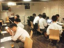 [渋谷] 身近な事例のグループディスカッションを通してビジネススキルの習得と人脈構築をお手伝い!第27回レバレッジセミナー...