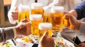 【5〜10名前後】カレイの唐揚げ会【日本酒10種含むセルフ飲放】