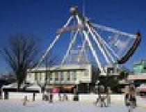 [としまえん] ★★【STYLE】★★2013/01/20(日)冬限定!屋外アイススケート&散策パーティー!【としまえん】