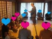 [東京 広尾] ★★【STYLE】★★2015/06/28「寺コン!」座禅&写経party!【広尾】