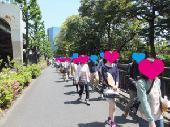[東京 新橋] ★★【STYLE】★★2015/07/04 レインボーブリッジウォーキングparty!【新橋~お台場】