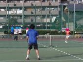 [東京都狛江市] ★★【STYLE】★★2015/9/20(日)男性40代以上限定!大人気スポーツ婚!tennis party!【狛江】