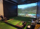 [四谷] 2月24 (土)13:45-16:45  ■手ぶらdeゴルフコンin東京(シミュレーションゴルフ)@恋活 10:10 初心者大歓迎