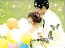 [新宿] 【Whitekey】Crystal Marriage☆ 1人参加中心 ☆Bridal Selection ~幸せの婚活Cupid Party~