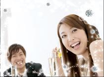 [銀座] 【Whitekey】会話重視・カップル率重視 「Premium Status Party」 ~優雅なラウンジスタイル~