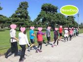 ★9/20 名古屋城ランニングのスポーツコン ★ 東海のイベント開催中!★