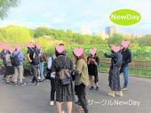 ★11/22 上野動物園の散歩コン ★ 楽しい散策イベント開催中!★