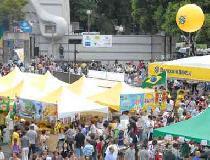 [代々木公園] 7/21(日)ブラジルフェスティバル参加<参加費:無料>