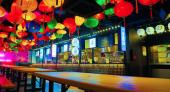 【女性主催】姫たちのランチ会(新宿) 店内が台湾の夜市にキタアァ・・