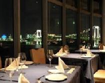 [芝浦] ◆東京スタイリッシュパーティー主催企業:250名コラボ◆豪華活ハイクオリティビュッフェと東京の夜景を楽しめるレストラ...
