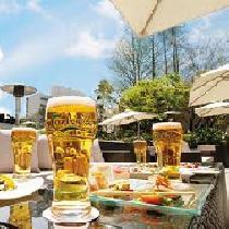 [お台場] ◆東京スタイリッシュパーティー主催企業:300名コラボ◆砂浜に一番近いレストランで異業種交流Party★