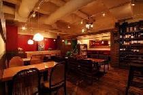 [赤坂] ◆東京スタイリッシュパーティー主催企業:100名コラボ◆赤坂に構えるお洒落イタリアンで異業種交流Party★