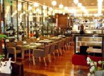 [汐留・新橋] ◆東京スタイリッシュパーティー主催企業:200名コラボ◆汐留のOLご用達カフェレストランで異業種交流Party★