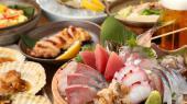 4月23日(金)産地直送!!日本酒、魚介、海の幸を恵比寿で楽しむ会