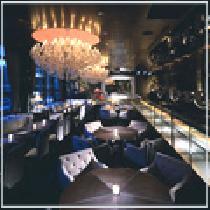 [表参道] 表参道個性溢れる豪華な内装ラウンジレストラン異業種交流パーティー