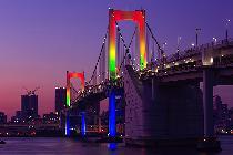 [新橋] 大人気!!サンセットウォーキング(東京湾夕景コース) 現在:まもなく締め切りますのでお急ぎ下さい!!