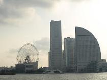 [横浜] 関東一の港町!!~横浜ウォーキング婚活~