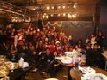 [渋谷] クリスマスパーティーイベント☆感動と笑いをお届けいたします☆現在、女性の参加者がかなり多い為、男性を緊急募集して...