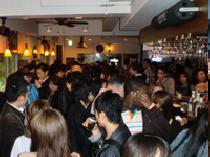 [Devi Fusion (六本木) ] JIPインターナショナルパーティー!!