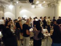 [東京表参道] 10月8日(土) 沢山の外国人と出会える 表参道国際交流寿司パーティー 飲み放題&お寿司も食べ放題