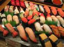 [神田] 東京国際バレンタイン寿司パーティー 沢山の外国人と会える飲み食べ放題パーティー