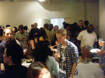[表参道] 10月11日(土)表参道国際交流寿司パーティー お寿司を食べながら外国人と国際交流