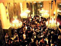 [青山] 【都内最大級★シャンクレール】スタイリッシュ200名♪恋活パーティー in 青山THE SOUL OF SEOUL★☆