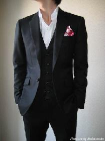 [横浜] スーツ着用で50%魅力UP!?『第5回 恋するスーツパーティー』