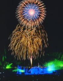[みなとみらい] 横浜開港祭の花火を観に行こう♪~今夜は飲まNIGHT~
