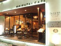 [横浜] 30代中心! オリエンタル cafeコン♪