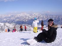 [横浜発] 雪コン~ゲレンデで恋しよう♪~ノルン水上スキー場でLOVEリンピック開催♪
