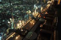 [みなとみらい] 横浜ランドマークタワー69階展望フロア~絶景夜景『スターダストPARTY★』