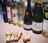 【独身限定】札幌ワイン会/夏のシャンパーニュ&フルーツワイン