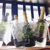 【独身限定】ワインバールで楽しむ高崎ワイン会