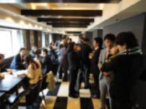 [五反田] 19時スタート!【五反田】ビジネス情報交流会