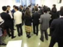 [渋谷] 14時10分スタート!【渋谷】ビジネス情報交流会