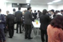 [新宿] お昼に開催!【新宿】ビジネス情報交流会・年末SP