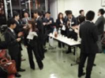 [渋谷] 19時10分スタート!【渋谷】ビジネス情報交流会